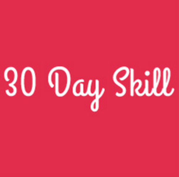 30 Day Skill