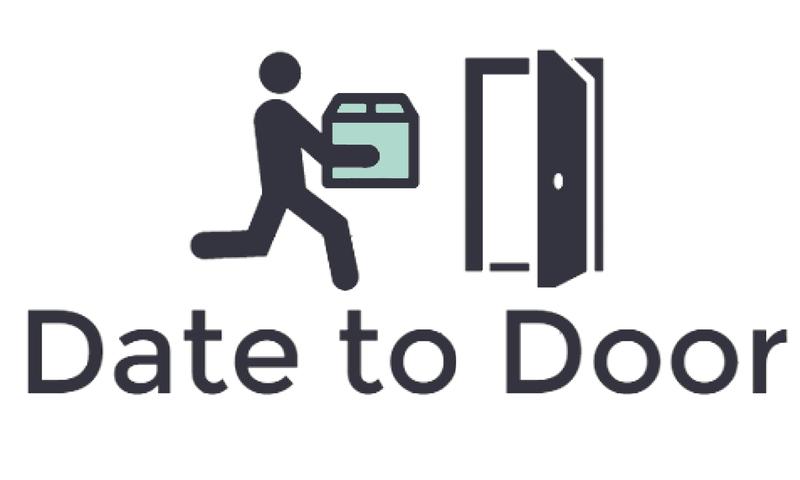 Date to Door