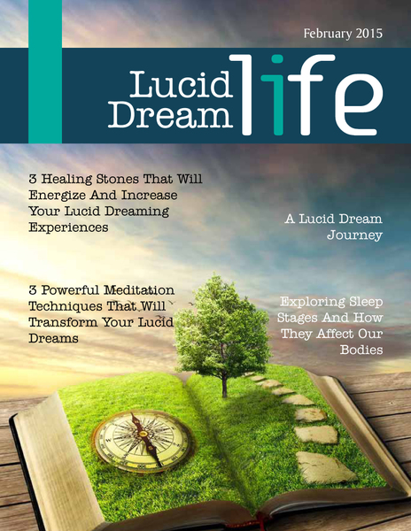 Lucid Dream Life