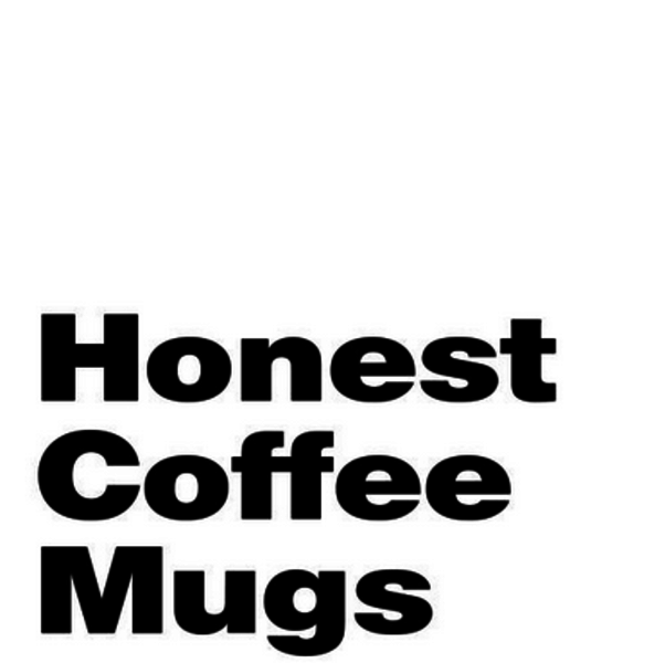 Honest Coffee Mugs