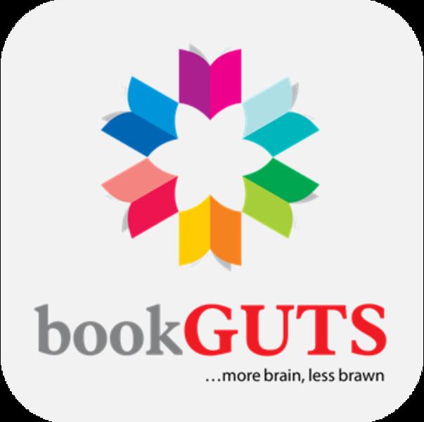 bookGUTS