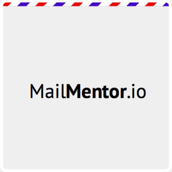 MailMentor.io