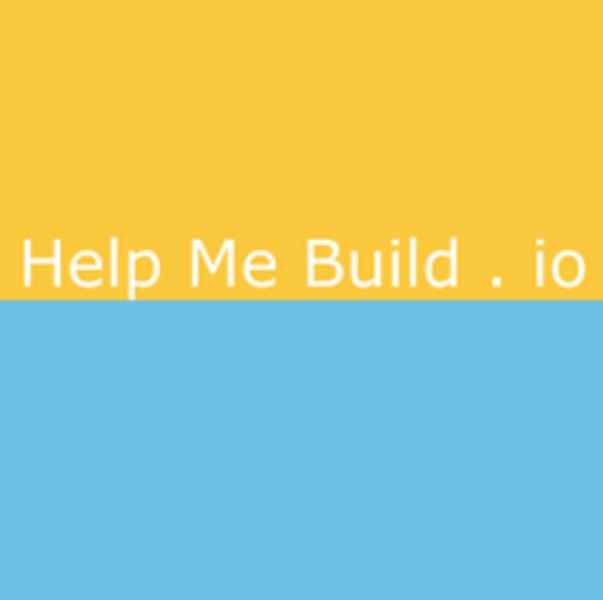 HelpMeBuild.io