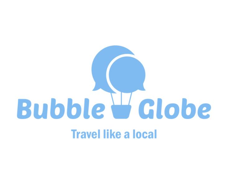 BubbleGlobe