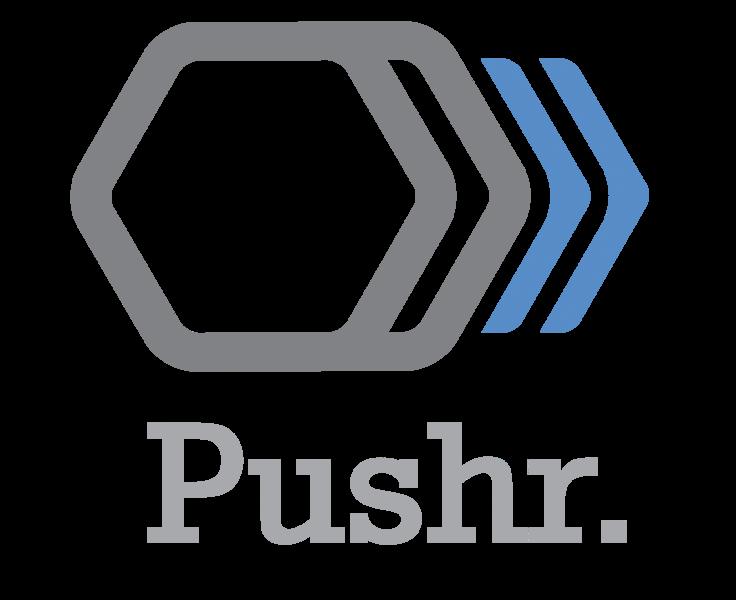 Pushr