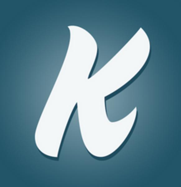 Knicket App Search