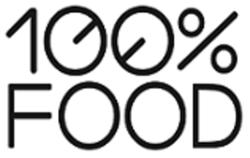 100%FOOD
