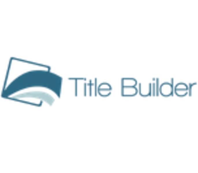 Title Builder