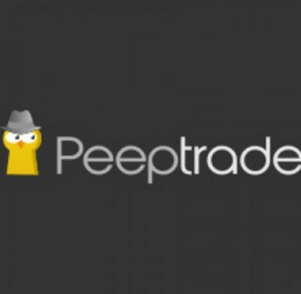 Peeptrade