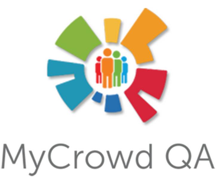 MyCrowd QA