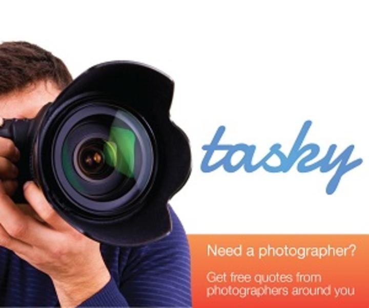 Tasky Photography