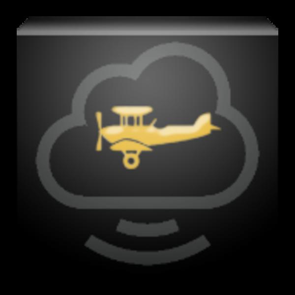 Airborne Messenger