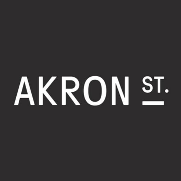 Akron Street