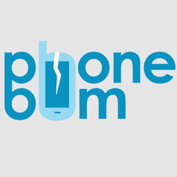 Phone Bum