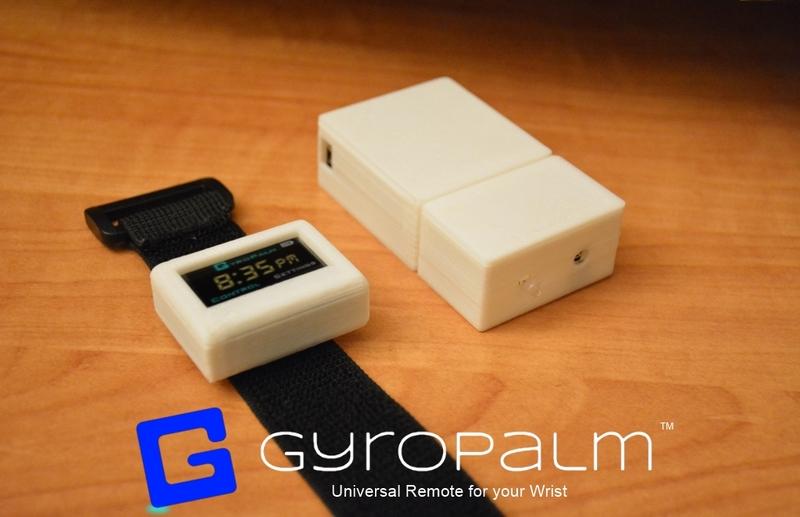 GyroPalm