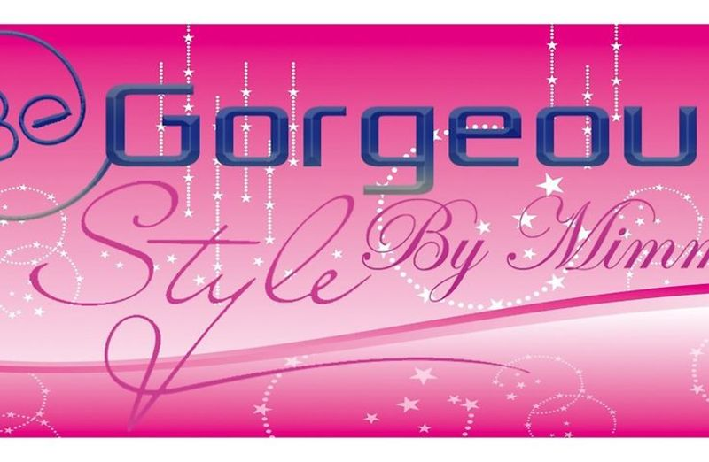 Be Gorgeous Styles By Mimmie