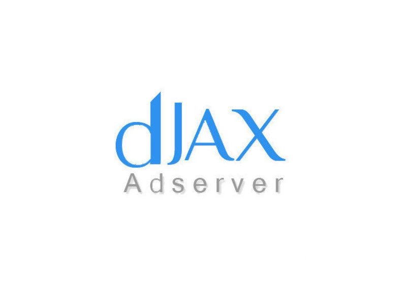 dJAX Adserver Technology Solutions