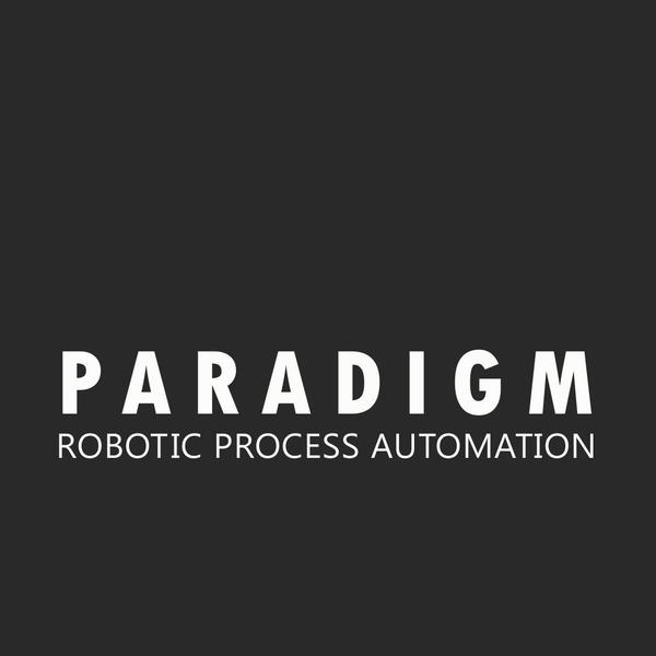 Paradigm RPA