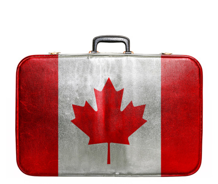 Express Entry - Эмиграция в Канаду