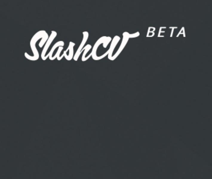 SlashCV