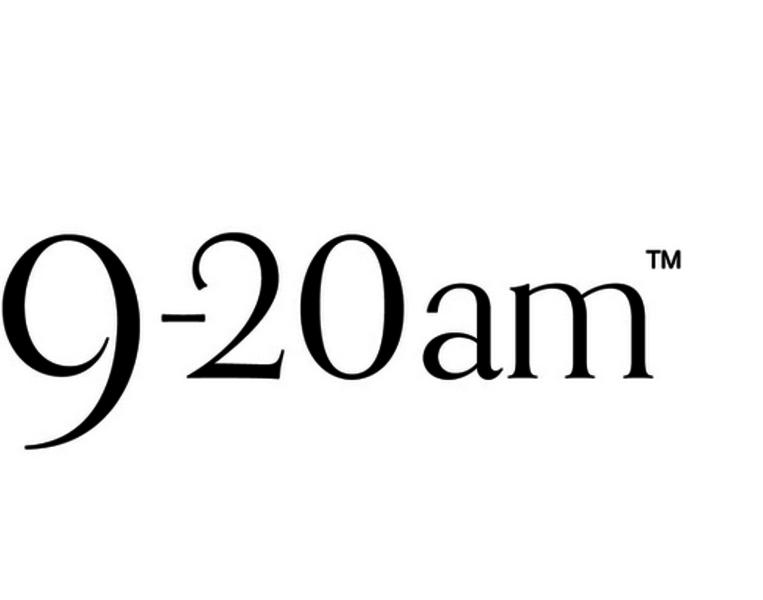 9-20am