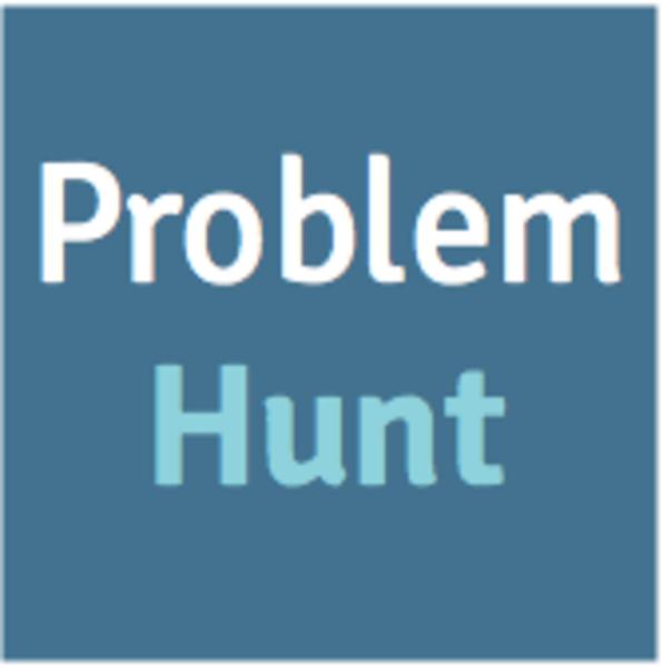 Problem Hunt