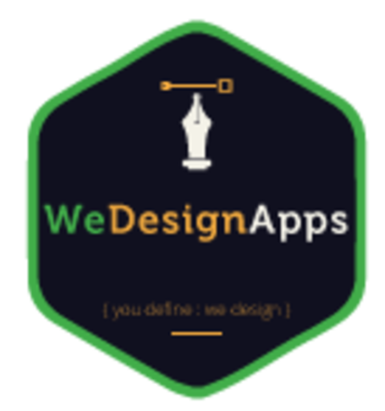 We Design Apps Inc.