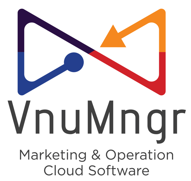 VnuMngr / Sales, Marketing & Operation cloud software for venues