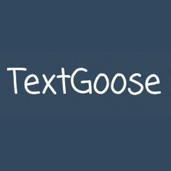 TextGoose