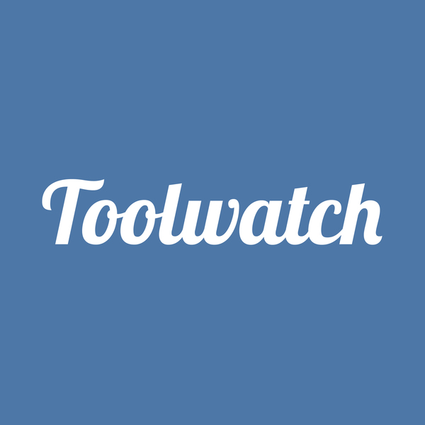 Toolwatch