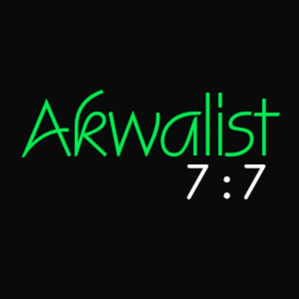 Akwalist 7:7