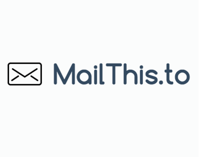 MailThis.to
