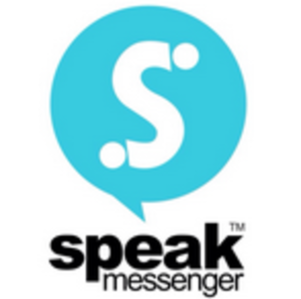 Speak Messenger