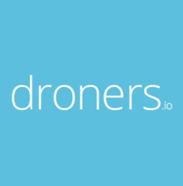 Droners.io