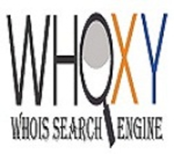 Whoxy API Services