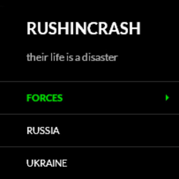 RUSHINCRASH