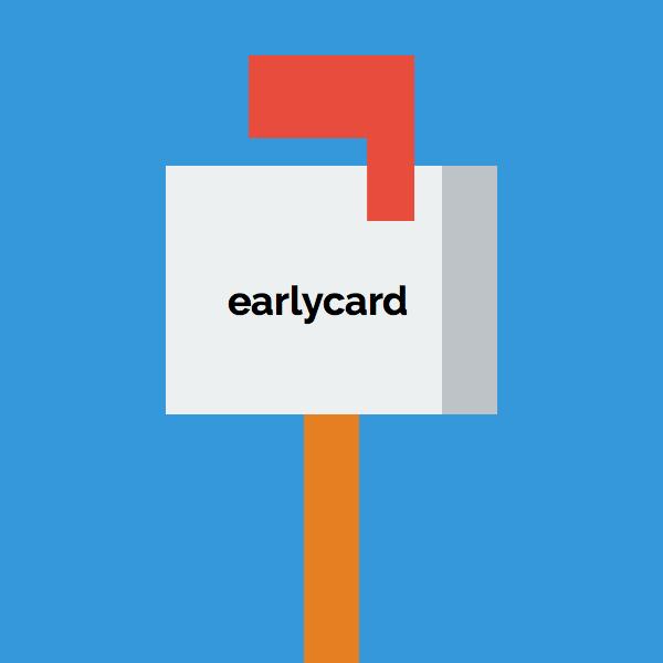 earlycard