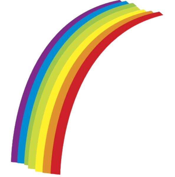 Clarity Rainbow