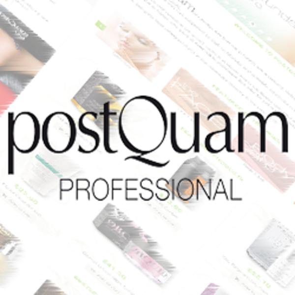 Postquam Professional U.S.A