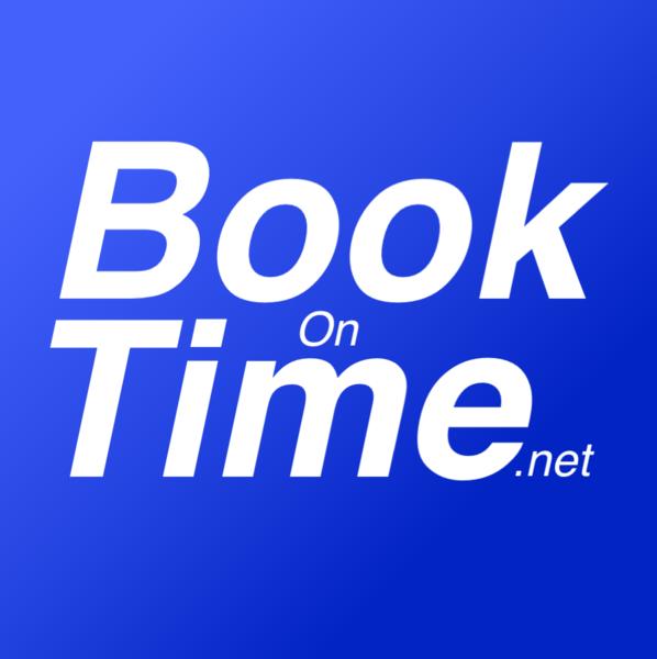 BookOnTime