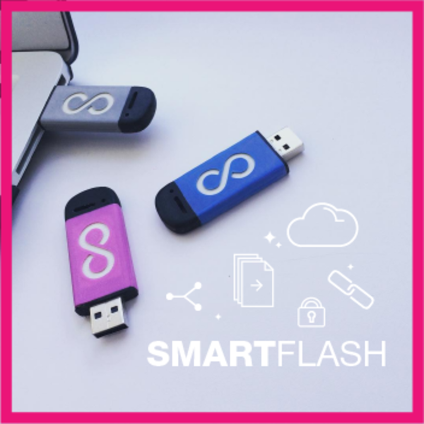 SmartFlash Unlimited