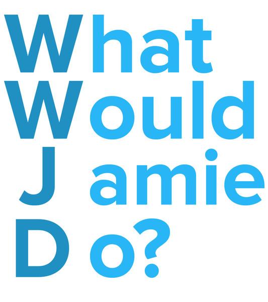 Worldwide Jamie