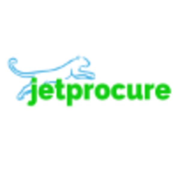 JetProcure Cloud Procurement