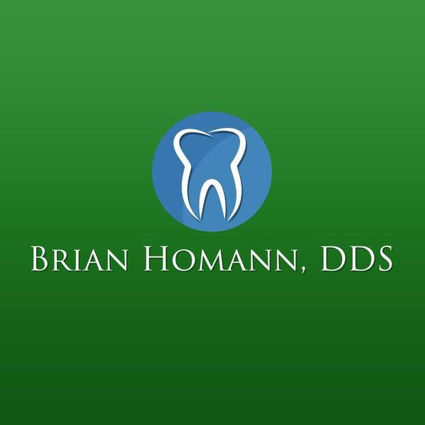 Brian Homann, DDS