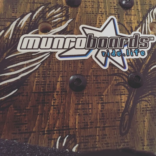 MUNRO Boards