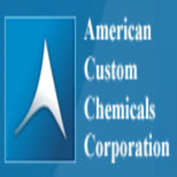 American Custom Chemicals Corporation