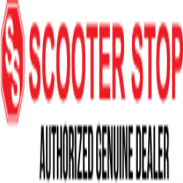 Scooter stop