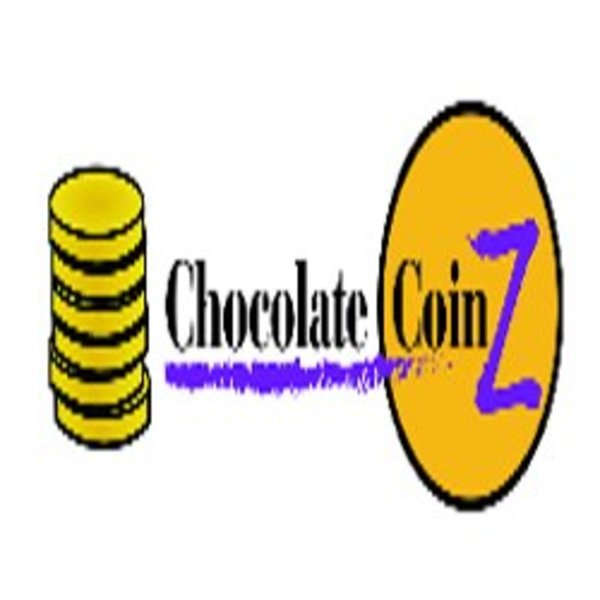 Chocolate Coinz