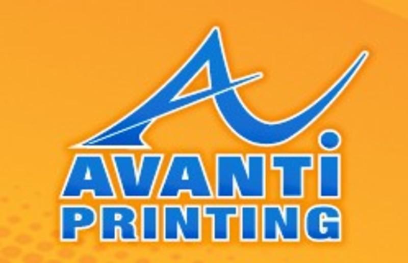 Avanti Printing Inc.