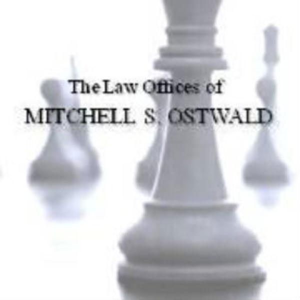 Mitchell Ostwald